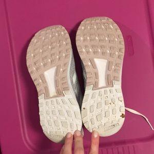 adidas Shoes - Adidas running shoe size 7